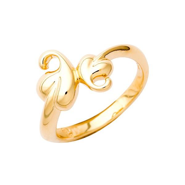 Aldusblatt Ring